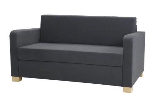 Sofá cama 2 plazas Ikea Solsta