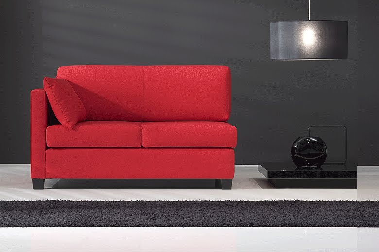 Sofá cama apertura lateral
