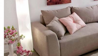 Sofá cama chaise longue Gigi