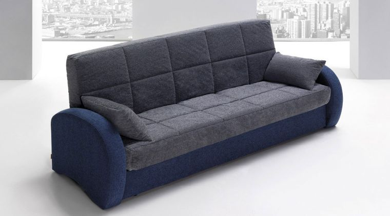 Sof s cama clic clac for Sofa cama 3 plazas