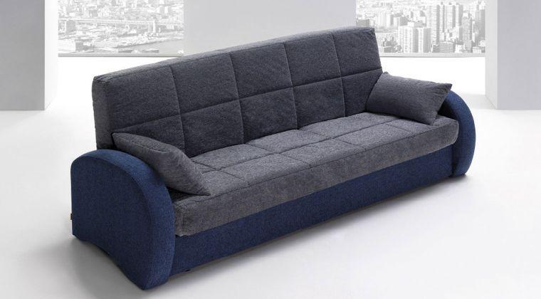 Sofá cama clic clac 3 plazas