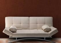 Sofá cama clic clac blanco