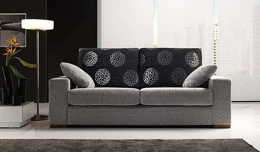 sof cama de 3 plazas apertura francesa - Sofas Modernos Baratos