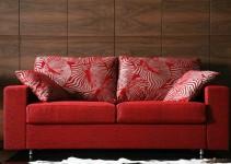 Sofá cama de 3 plazas apertura italiana