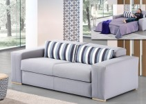 Sofá cama de apertura italiana