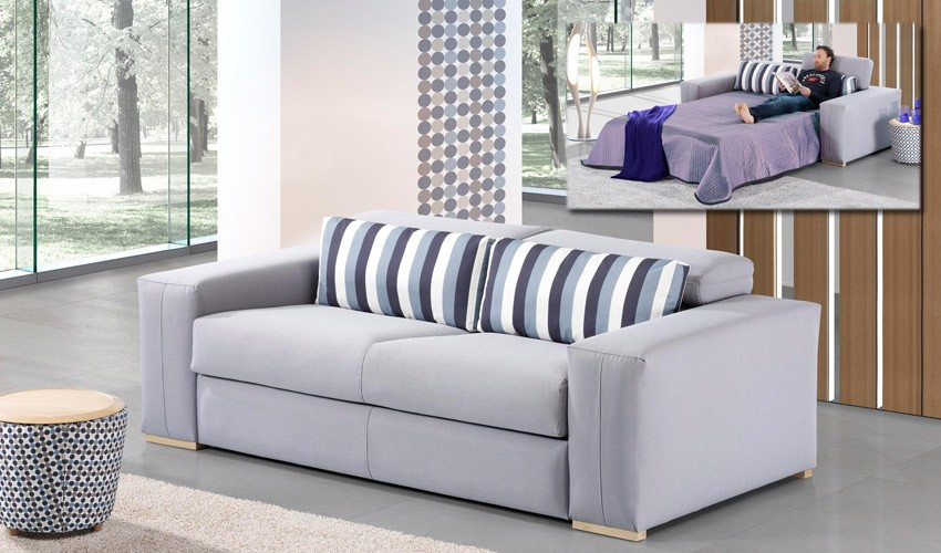 Sofa cama 1 plaza ikea furniture of america natick faux for Sofa cama 1 plaza nuevo