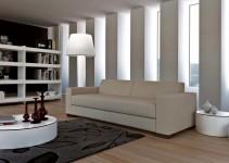 Sofá cama de diseño moderno
