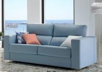 Sofá cama de estilo italiano