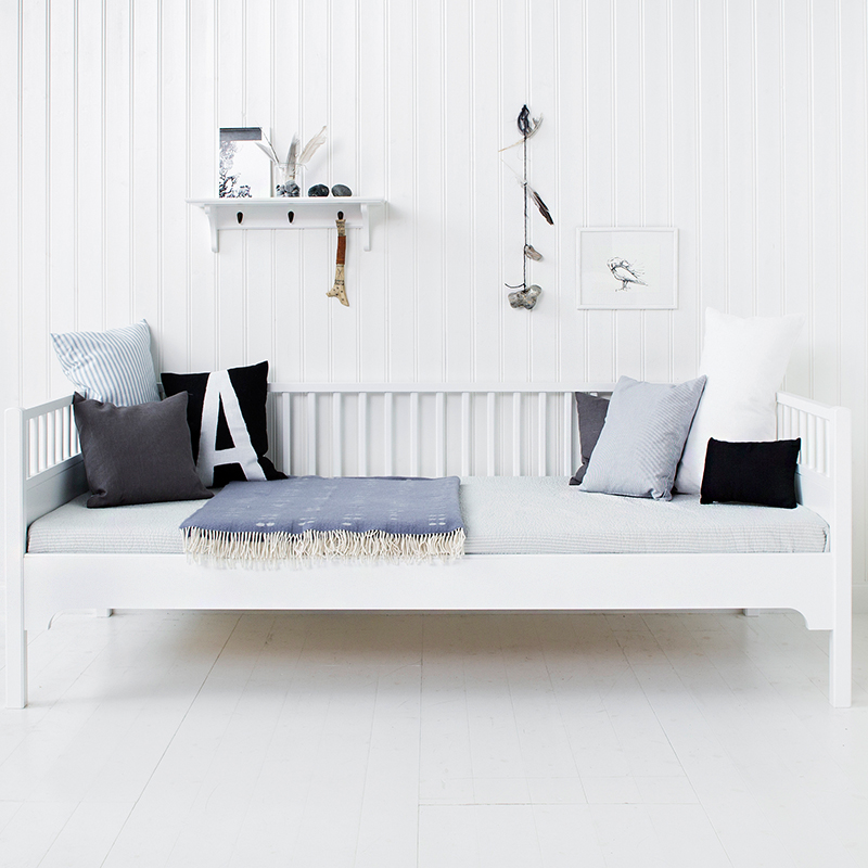 Sofá cama individual Seaside