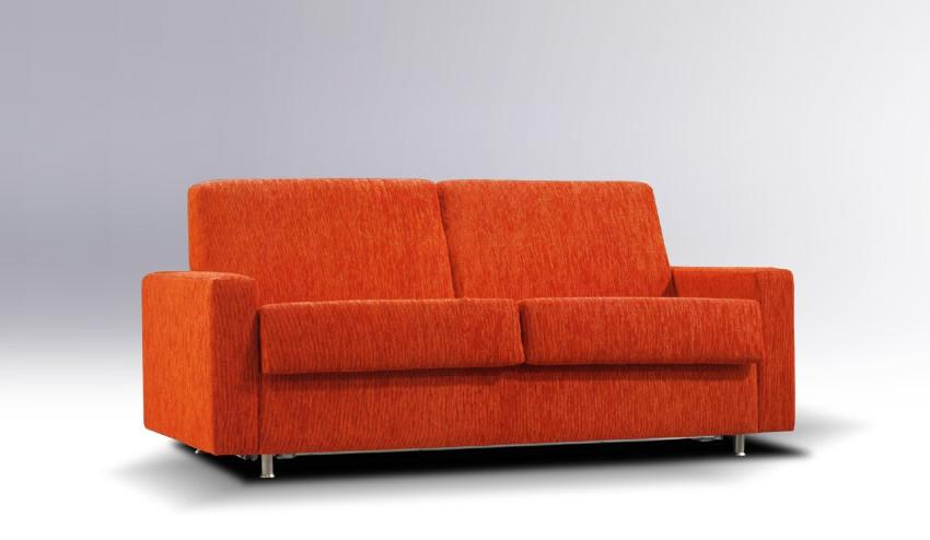 Sofá cama italiano moderno