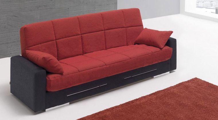 Sof s cama clic clac - Ver sofa cama ...