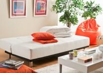 Sofá cama barato Third