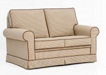 Sofá con cama de 90 cm